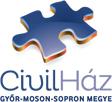 civilhaz-gyor-logo